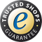 Trusted Shops G�tesiegel von Glas-Shop.com