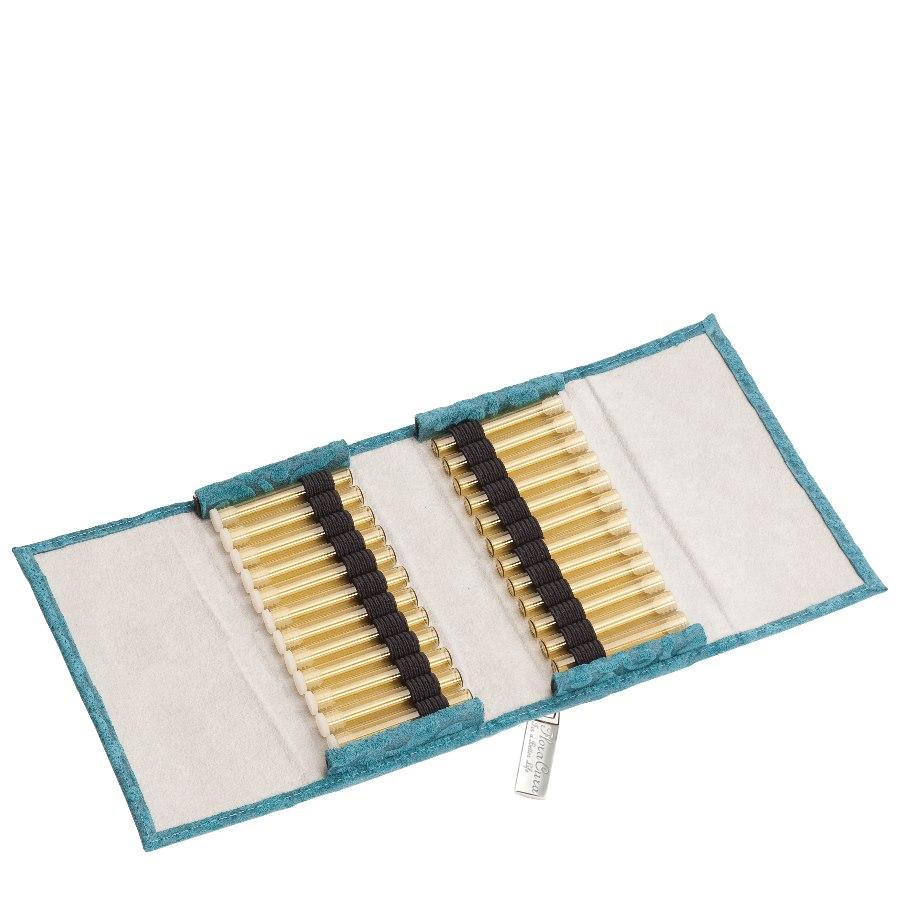 FloraCura Pocket Essex Für 26 Gläser ø9.8mm