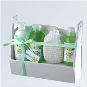 FloraCura Trends! Wellness-Set 'Lemon' Nr 1